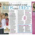 Should you put your kids on a diet?