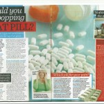 Should you be popping that pill - Woman's Own