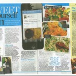 Tweet yourself thin: how social media is affecting what we eat - Woman