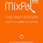 (In)Touch Network - MixPal.fm