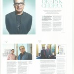 Deepak Chopra: Qatar Airways Oryx magazine (oryxinflightmagazine)